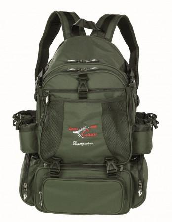 Iron Claw Backpacker Rucksack