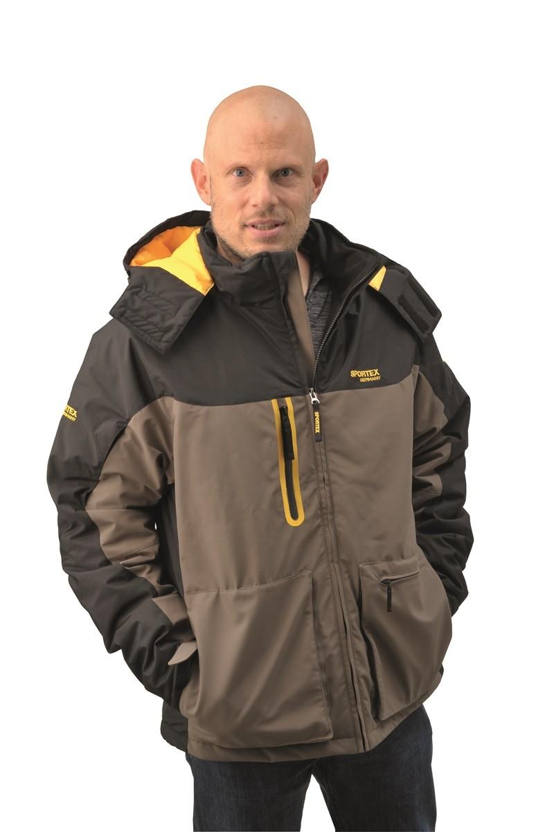 Sportex Winter Jacke